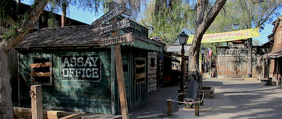 Take a Look at What's New on the Menu at Knott's Berry Farm