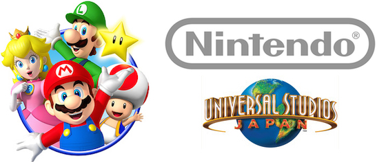 Universal Studios Japan Aims to Open Nintendo Land in 2020