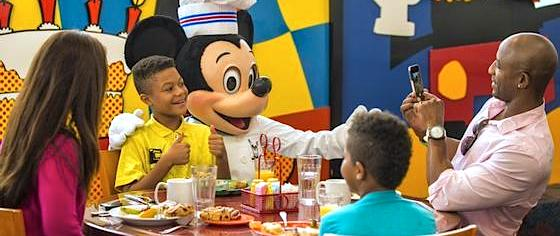 Disney Raises Dining Plan Prices, Considers Resort Fees