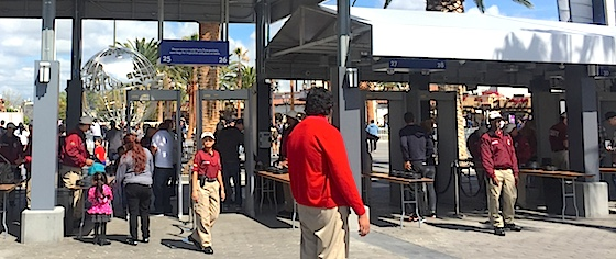 Universal Hollywood: New Restaurants and New No-Blackout Annual Pass