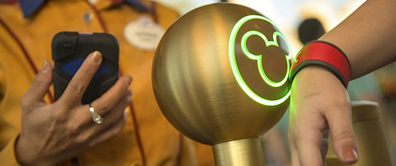 Another Change for FastPass+ Reservations at Walt Disney World