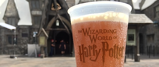What's Next for SoCal Theme Parks, After Harry Potter?