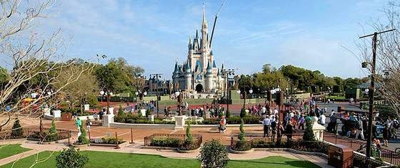 Disney World Tweaks Fastpass+
