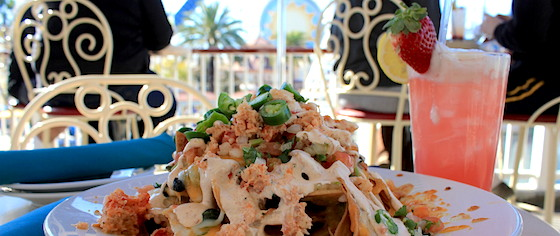 The ultimate, all-day Disney California Adventure feast