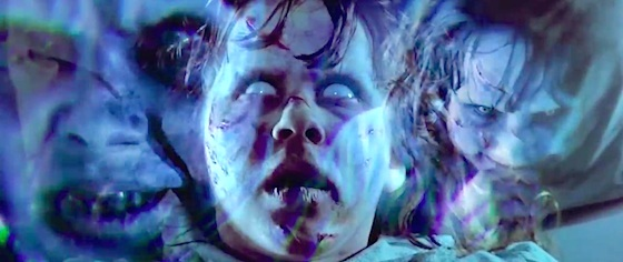'The Exorcist' joins Universal's Halloween Horror Nights line-up