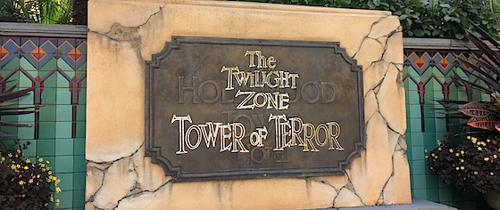 Why Guardians of the Galaxy > Twilight Zone for Disney's Tower of Terror