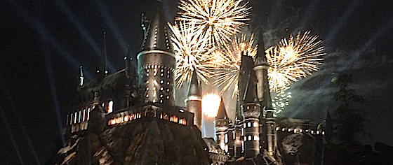 The 20 things every great theme park should have