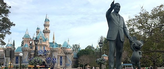 Top 10 tips for first-time visitors to the Disneyland Resort