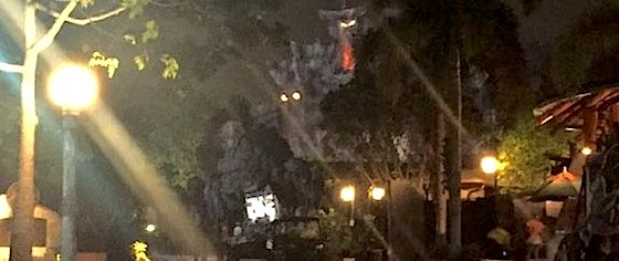 The walls are down at Universal Orlando's Reign of Kong