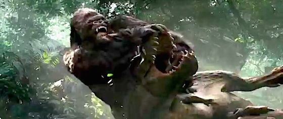 Reign of Kong soft opens at Universal Orlando