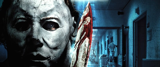 Michael Myers returns for Universal's Halloween Horror Nights