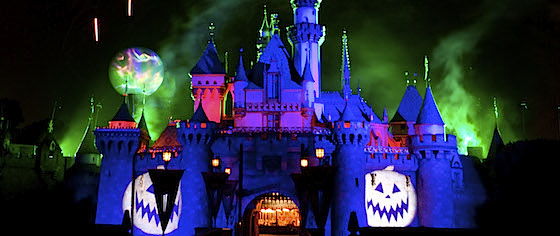 Disneyland announces dates, prices for Mickey's Halloween Party