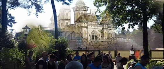 News update: Efteling's new dark ride, Disney World's new magic bar