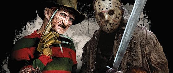 'Freddy v. Jason' joins the mix for Universal's Halloween Horror Nights