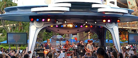 News update: Live music returns to Tomorrowland, 'Fryathlon' at Six Flags