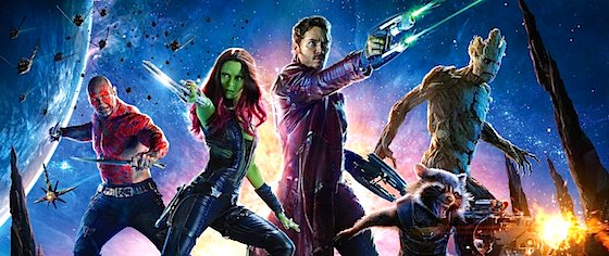 Can Walt Disney World really make a Guardians of the Galaxy theme park ride?