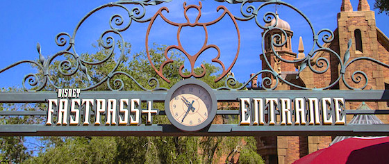 How to make Fastpass+ selections for Walt Disney World