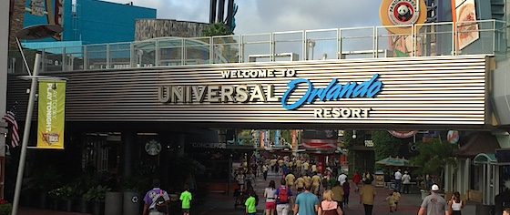 What's really going on at Universal Orlando these days?