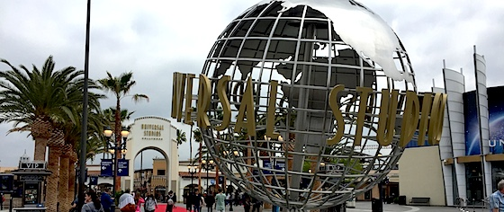 Karen Irwin replaces Larry Kurzweil as head of Universal Studios Hollywood