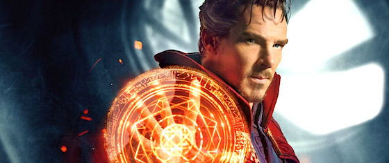 Walt Disney World news update: Doctor Strange, new castle show debut