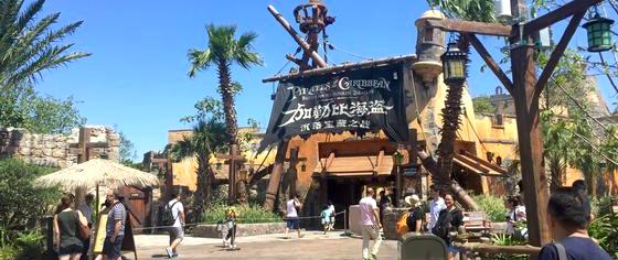 What were the top theme park stories and best new attractions of 2016?