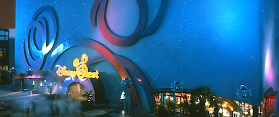 Walt Disney World announces closing date for DisneyQuest