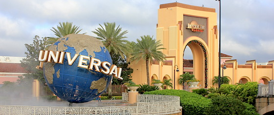 Universal Orlando announces free parking after 6pm
