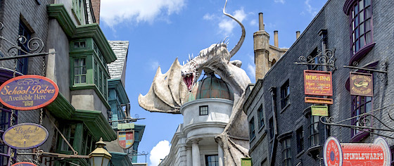 Universal Orlando offers 'buy 2 days, get 2 free' ticket deal
