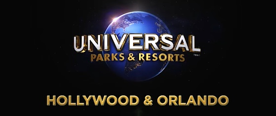 Universal steps up promotion of a unifying brand for its theme parks