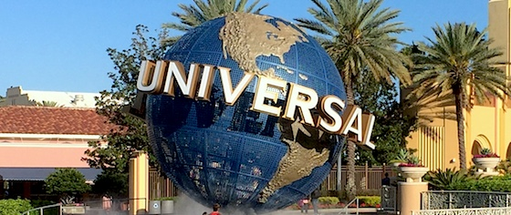 Don't dismiss Universal's new, interdisciplinary take on theme park rides