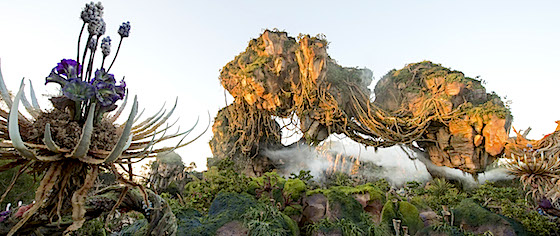 Let's recap everything we know about Disney World's new Avatar land