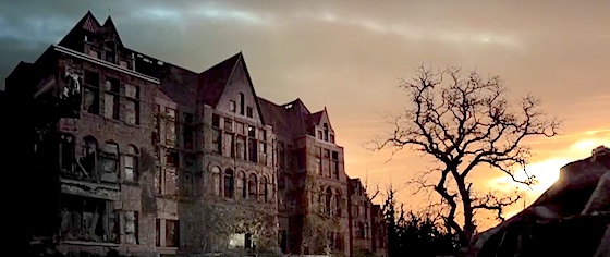 'American Horror Story' returns to Halloween Horror Nights this fall