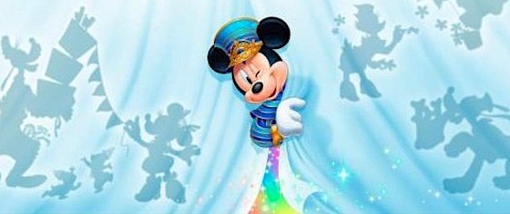 Tokyo Disneyland plans its 35th anniversary celebration