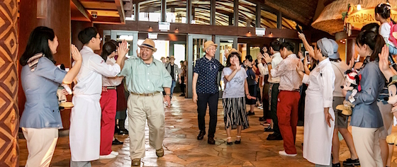 Disney Explorers Lodge opens at Hong Kong Disneyland