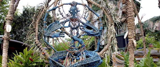 Walt Disney World soars to new heights with Pandora - The World of Avatar