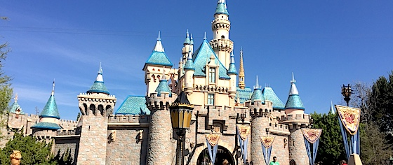 What will the future hold for Disneyland's annual pass program?