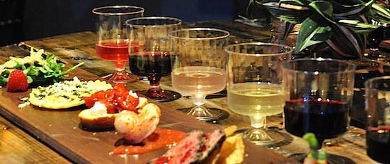 Busch Gardens Williamsburg 39 S Food And Wine Festival Returns