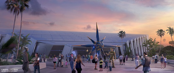 D23 recap: Disney announces its new theme park attractions