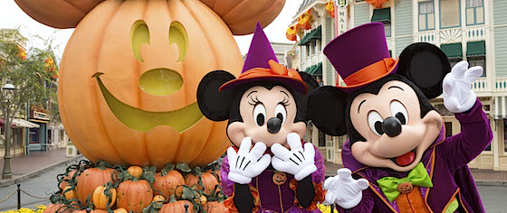 Disneyland raises prices 18-20% for 2017 Mickey's Halloween Party