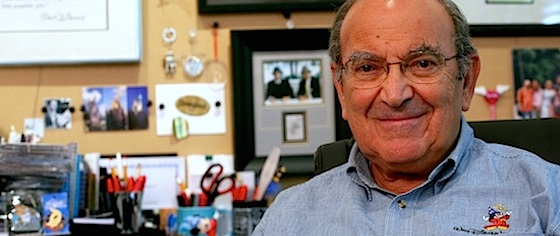 Disney Legend Marty Sklar passes away at age 83