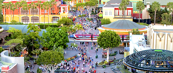 Disneyland moves to increase parking prices at Downtown Disney