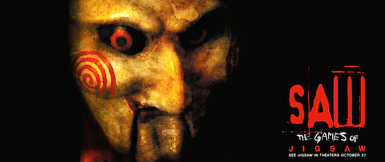 Universal announces the return of 'SAW' to Halloween Horror Nights