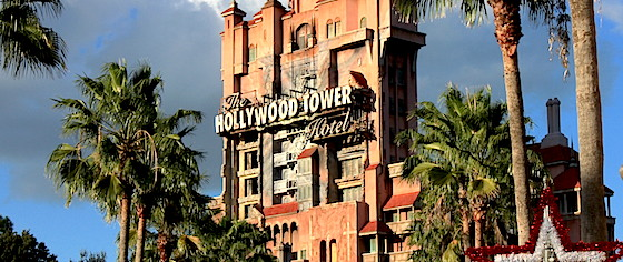 Will one of these be the new name for Disney's Hollywood Studios?