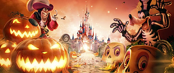 Round-up: DLP Halloween, Universal deals and a big day for Potter fans