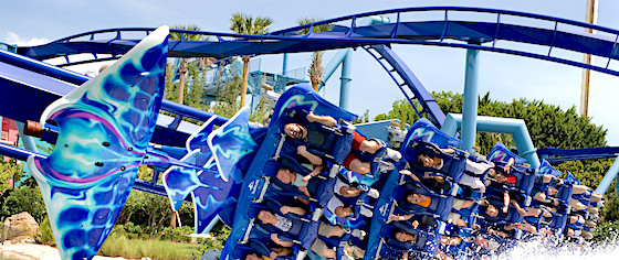 All central Florida theme parks announce reopening dates