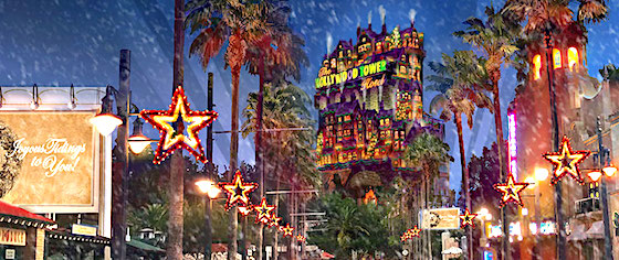 Walt Disney World details new holiday festivities for 2017
