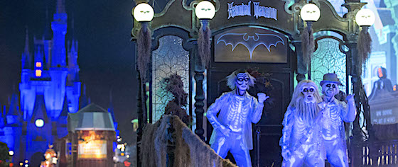 Theme parks prepare to open even more Halloween events this weekend