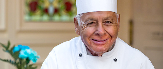 Disneyland's longest-serving cast member retires after 60 years