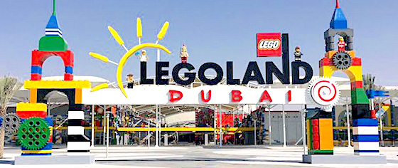 Legoland owner says it's not in talks to buy Busch Gardens, SeaWorld