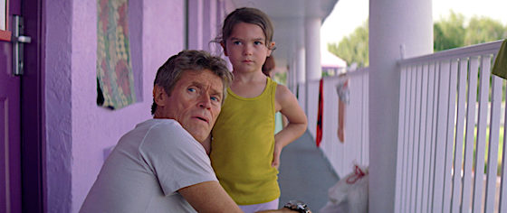 From magic to misery: A review of 'The Florida Project'